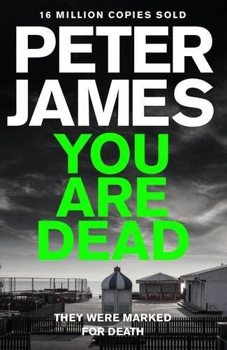 You Are Dead: A Roy Grace Novel (Pan Books)