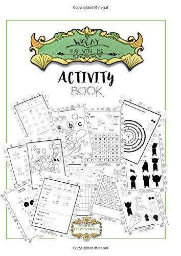 ACTIVITY BOOK ()