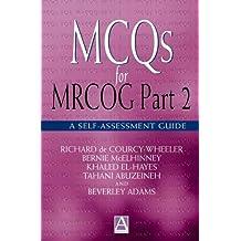 MCQs for MRCOG Part 2