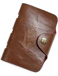 b1c5c78540 Liberal Hai-portafoglio aliexpress russia offerta cowboy fibbia stile  portafoglio marea antica borsa da uomo