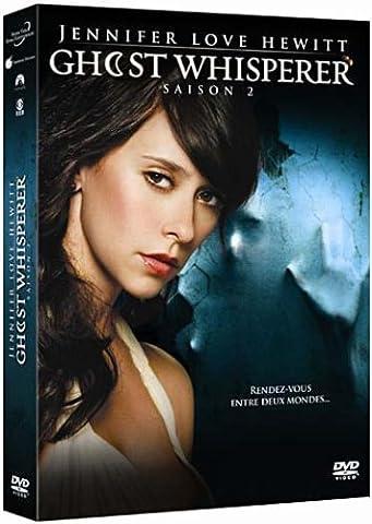 Ghost Whisperer - Saison 2