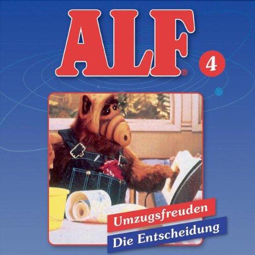 ALF (4) Umzugsfreuden/Die Entscheidung