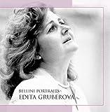 Edita Gruberova: Bellini Portraits