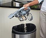 Black+Decker Lithium Dustbuster Flexi PD1820L – 18V Akku Handstaubsauger mit flexiblem Saugschlauch – Beutel- und kabellos – 1 x Staubsauger inkl. Ladestation und 2-in-1 Fugendüse Vergleich