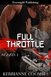 Full Throttle (Revved Book 1)