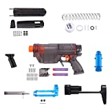 Likeluk Worker Mod Prophecy-R Model Power Type DIY Spring Long Dart Kits für Nerf Retaliator