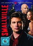 Smallville - Die komplette sechste Staffel [6 DVDs] - Caroline Cranstoun