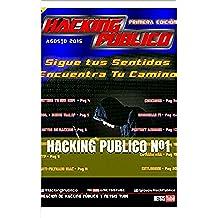 Hacking Público Nº1 (Hacking Público Magazine)