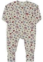 Kanz Baby - Mädchen Schlafstrampler 1Tlg. Schlafanzug