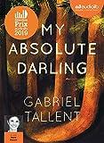 My Absolute Darling - Livre Audio 2cd MP3
