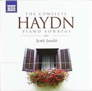 Haydn: Complete Piano Sonatas