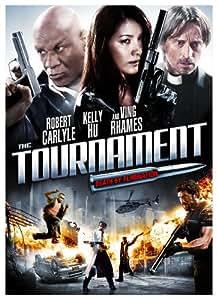 Tournament [DVD] [2009] [Region 1] [US Import] [NTSC]