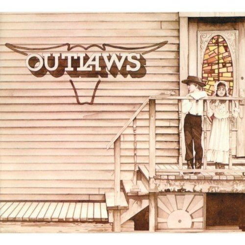 Outlaws/Lady in Waiting