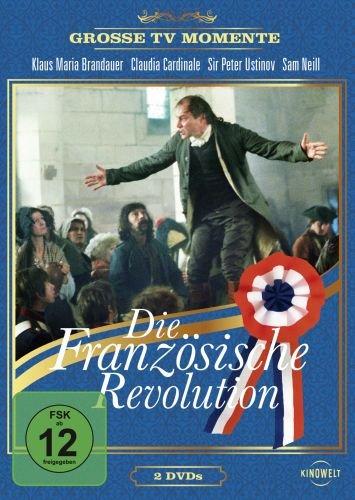 Bild von Die Französische Revolution [2 DVDs]