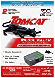 Tomcat 0371510 Tier 3 Disposable Mouse Bait Station