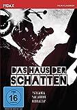 Das Haus der Schatten (The Night Digger) / Spannungsgeladener Kult-Thriller nach einem Drehbuch von Roald Dahl mit Starbesetzung (Pidax Film-Klassiker)