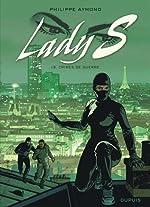 Lady S. - Tome 13 - Crimes de guerre de Aymond Philippe