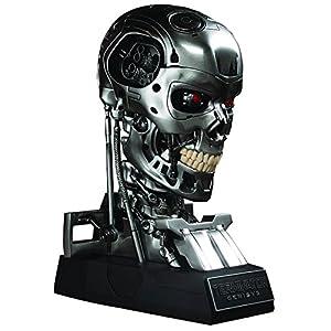 Terminator Genisys Endoskeleton Skull 1/1 Replica 7
