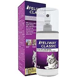 CEVA Feliway Spray pour Chat 60 ml