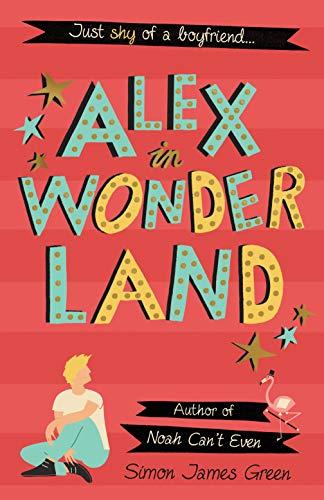 Alex in Wonderland di Simon James Green
