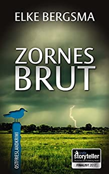Zornesbrut - Ostfrieslandkrimi (Büttner und Hasenkrug ermitteln 17)