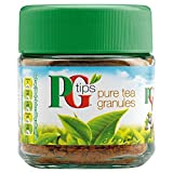 PG Tips Gránulos De Té Instantáneos Puros (40g)