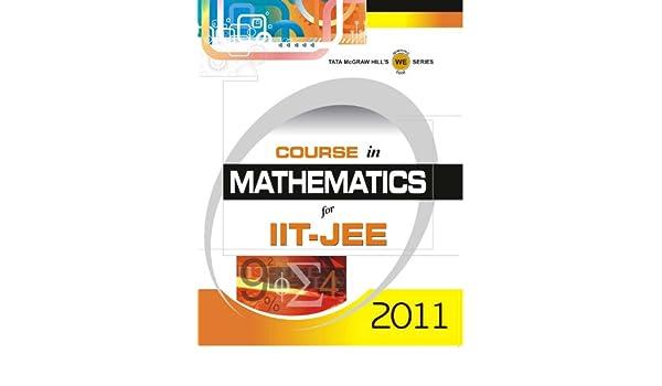 Tata mcgraw hill mathematics for iit jee pdf free download