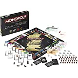 Winning Moves Monopoly