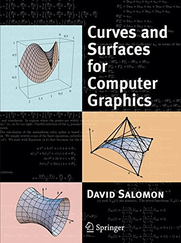 curves-and-surfaces-for-computer-graphics