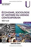 ?conomie sociologie et histoire du monde contemporain 3e ?d ece 1 et 2