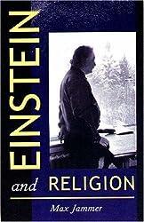 Einstein and Religion by Max Jammer (1999-09-27)