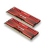 Patriot Memory 16GB DDR3-2400 16GB DDR3 2400MHz módulo de - Memoria (16 GB, 2 x 8 GB, DDR3, 2400 MHz, 240-pin DIMM)