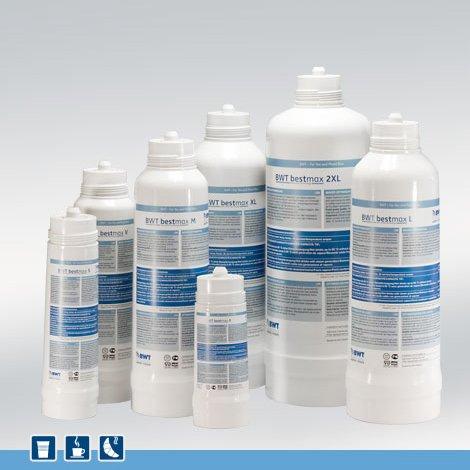 Bestmax Wasserfilter XL–6.8ltr (Patrone nur)