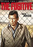 Fugitive: Season Two V.1 [DVD] [Region 1] [US Import] [NTSC]