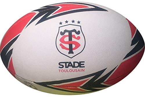 Stade Toulousain-Balón Rugby Oficial-Gilbert-Talla