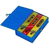 Geschenk-Set: 3 Packungen Sandalwood /Pine /Patchouli Morning Star japanische Räucherstäbchen in Geschenkbox mit... preisvergleich bei billige-tabletten.eu
