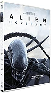 "Afficher ""Alien : Covenant"""