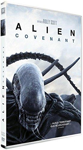 Alien. Covenant
