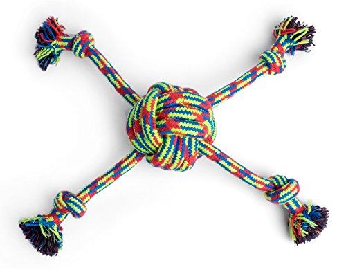 Toyz Juguete para Perro Petface Bola de Arrugas