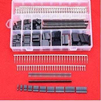 hilitchi-635-pc-40-pin-passo-254-mm-singola-fila-pin-intestazioni-dupont-alloggiamento-del-connettor