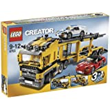 LEGO Creator 6753 Highway Transport