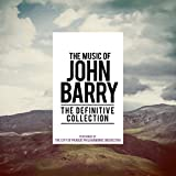 The Music Of John Barry - The Definitive Collection