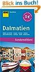 ADAC Reiseführer Dalmatien (Sonderedi...