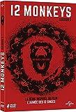 12 Monkeys - Saison 1 [Import italien]