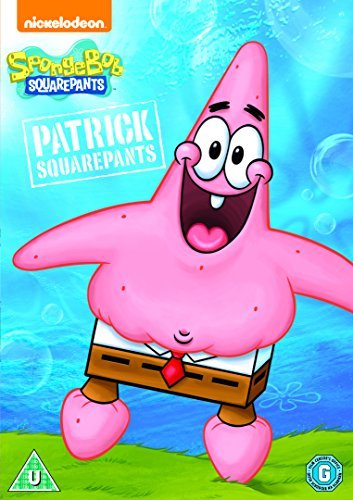 SpongeBob and Friends: Patrick SquarePants (Spongebob Patrick Film Und)
