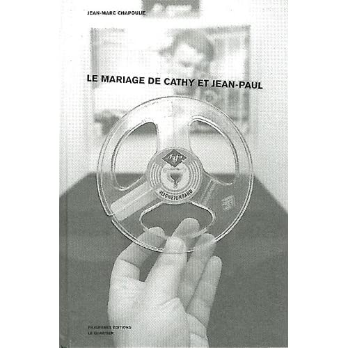 Le Mariage de Cathy et Jean-Paul