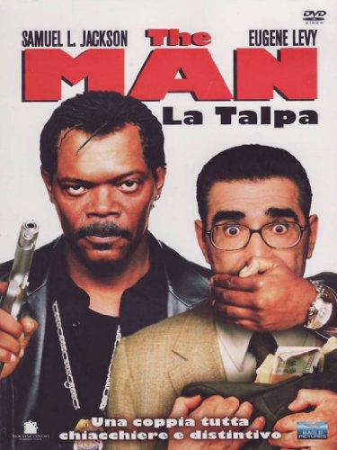 the-man-la-talpa-dvd