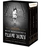 Miss Peregrine's Peculiar Children Boxed Set (EXP)