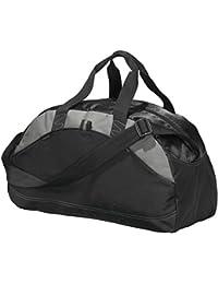 Joe 27s USA Joe's USA Small Gym Bag Duffle Workout Sport Bag- Travel Carry On Bag (one-size, Black)