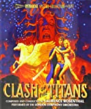 Songtexte von Laurence Rosenthal - Clash of the Titans